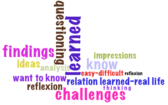Challenges finding learning